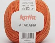 Katia Alabama katoen