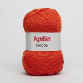 Katia Saigon 21 Oranje