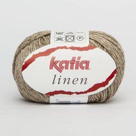 Katia Linen 8 Camel