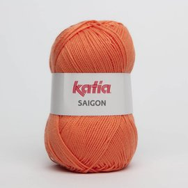 Katia Saigon 20 Oranje