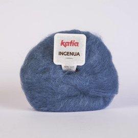 Katia Ingenua 38 Mohair Blauw