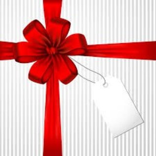 Cadeaubon voor de creatieveling 35