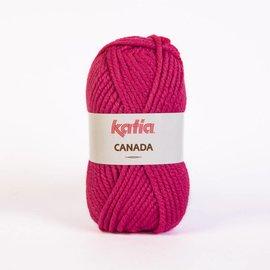 Katia Canada 17 - Fuchsia