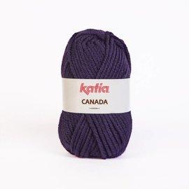 Katia Canada 25 - Paars