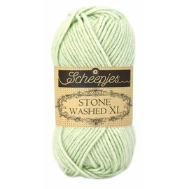 Scheepjes Stone Washed XL 859 New Jade