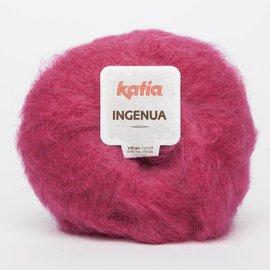 Katia Ingenua 45 Mohair Fuchia