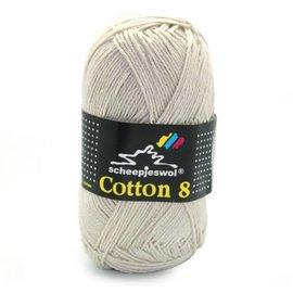 Scheepjes Cotton 8 656 zand