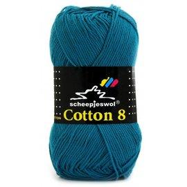 Scheepjes Cotton 8 724 Petrol