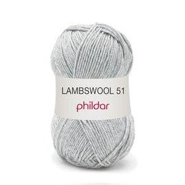 Phildar Lambswool 51 00 Flanelle