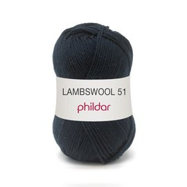 Phildar Lambswool 51 10 Caban