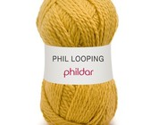 Phildar Phil Looping