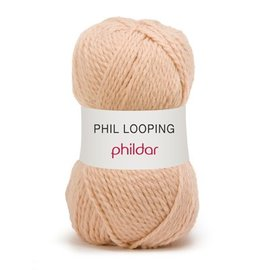 Phildar Phil Looping Wol 02 Biche