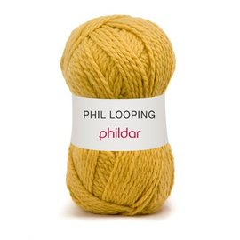 Phildar Phil Looping Wol 08 Colza