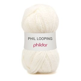 Phildar Phil Looping  Craie