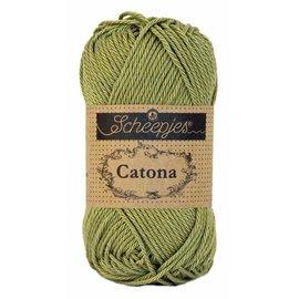 Scheepjes Catona 50 - 395 - Willow