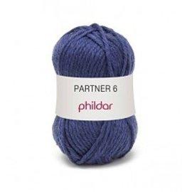 Phildar Partner 6 wol 0034 Naval