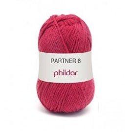 Phildar Partner 6 wol 0127 Bengale