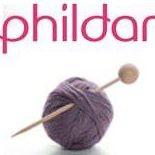 Nieuw in de webshop : Phildar wol