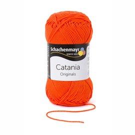 Schachenmayer Catania 189 Oranje Katoen