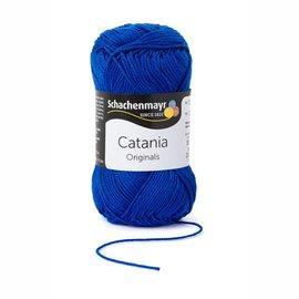Schachenmayer Catania 201 Koningsblauw Katoen