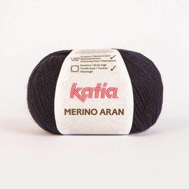 Katia Merino Aran 5 Marineblauw