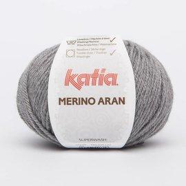 Katia Merino Aran 69 - Grijs