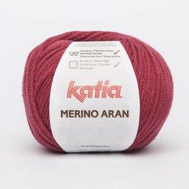 Katia Merino Aran 71 - Roos