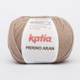 Katia Merino Aran 74 - Beige