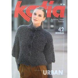 Katia Breimagazine Urban 84