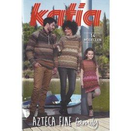 Katia Breiboek Katia Azteca Fine Familie