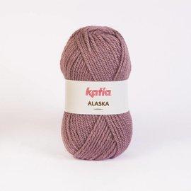 Katia Alaska 37 100% Acrylwol Oudroos