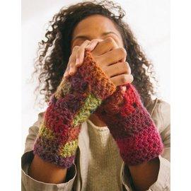 Katia Gratis Haakpatroon Handschoenen