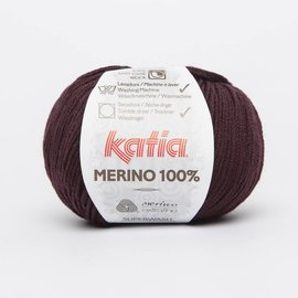Katia Merino 100% 69 - Paars