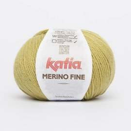 Katia Merino Fine Wol 16 - Pistache