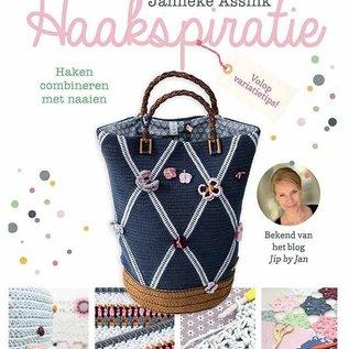 Haakboek Haakinspiratie door Janneke Assink