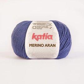 Katia Merino Aran 45 - Blauw