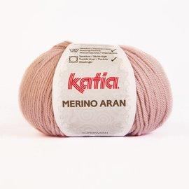 Katia Merino Aran 53 - Midden Roos