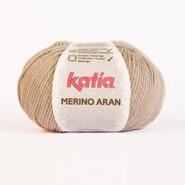 Katia Merino Aran 9 - Beige