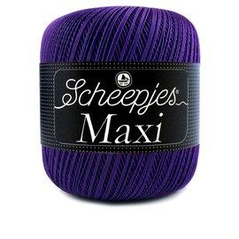 Scheepjes Maxi 183 - Donker Violet