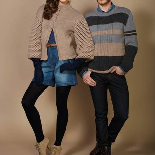 Katia Magazine Katia The Best of Merino Aran R 6 - Winter 2015-2016
