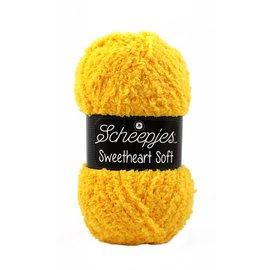 Scheepjes Sweetheart Soft 15 Oranje