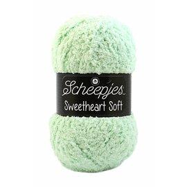 Scheepjes Sweetheart Soft 18 Groen