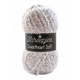 Scheepjes Sweetheart Soft 19 Lichtgrijs