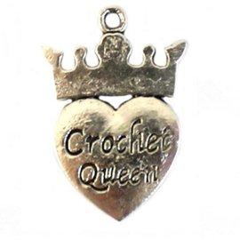 Bedel Crochet Queen