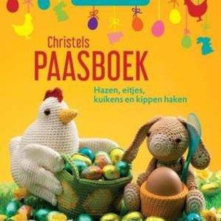 Haakboek Christels Paasboek door Christel Krukkert
