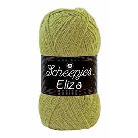 Scheepjes Eliza 211 Lime Slice