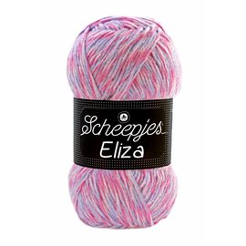 Scheepjes Eliza 207 Bicycle Ride