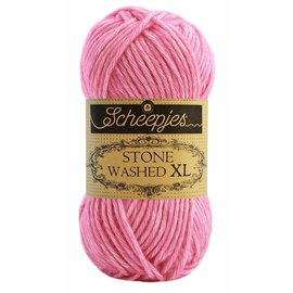 Scheepjes Stone Washed XL 876 Tourmaline