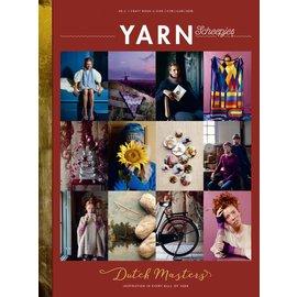 Scheepjes Handwerkblad Yarn 4