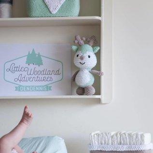 Little Woodland Adventures Haakpakket DenDennis Mandjes